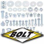 Bolt Schrauben Packs