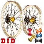 DID Räder und Radsätze