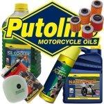 Filter, Öl & Pflege