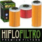 HiFlo Ölfilter mit TÜV