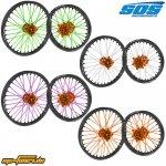 SOS Räder und Radsätze