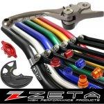 Zeta & Zeta Carbon