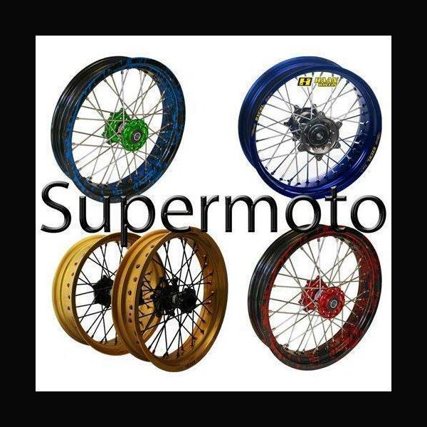 Beta Supermoto