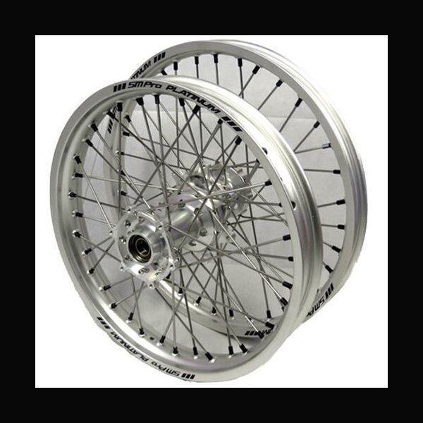 Räder  Radsätze Husaberg