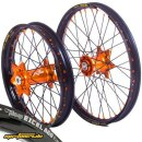 Kite Elite Radsatz KTM EXC SXF EXCEL A60 optional MX oder...