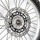 KTM Bremsscheibe Vorne Moto-Master Flame schwimmend MX Enduro