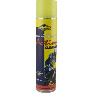 Luftfilterreiniger-Action Cleaner Spray
