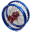 Beta Hinterrad Platinum Offroad SM Pro 19*2,15 Rot Purple...