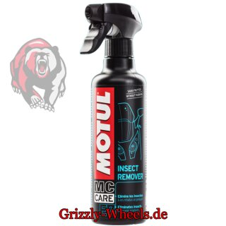 Insektenentferner Motul Insect Remover