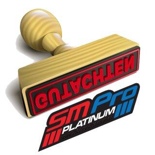 Grizzly Platinum Gutachten für KTM Supermoto Räder