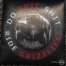 Grizzly Wheels Billy Boy Kondom Ride Grizzlies