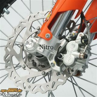 Nitro Front