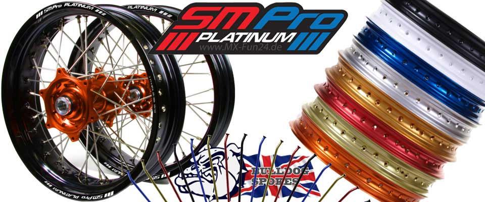 SM Pro Platinum